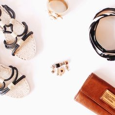 Thankful for the rain, but we still miss sandal weather  #lafemmechic