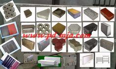 Paving Block www.pd-mja.com Bpk H.Suwardi 022-594 1678 / 082 320 297 768
