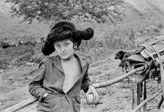 Фотограф Игорь Пальмин – ветеран и летописец «другого искусства»
