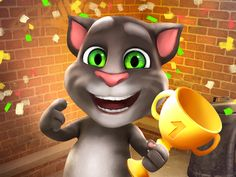 Outfit7 Limited has relaunched its Talking Tom Cat mobile app, updating Tom's look and providing new safety features for child users.