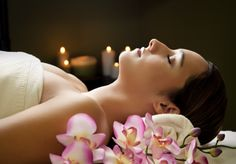 Beauty Therapy in the comfort of your own home