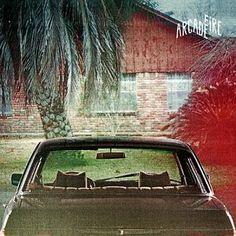 "Soulwax remixes Arcade Fire's ""Sprawl II"" with dark, disco results"