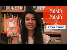 Makey Makey GO [ITA] - YouTube
