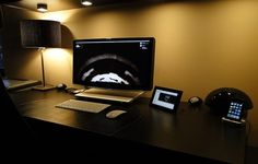 Awesome Home Office Desk Setup Pictures