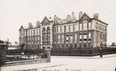 Gordon School Eltham 1907