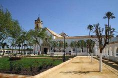 Santuario de la Virgen de Consolación (Utrera)