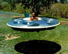 Jetsons? I totally want one