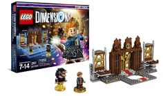 Warner Bros. unveils Fantastic Beasts, Sonic, and E.T. add-ons for Lego Dimensions    Toys-to-life game-toy hybrid sales have weakened this year, forcing Disney to shutter its Infinity line. But Warner Bros. is still investing in its Lego Dimensions product, and it unveiled a series of   http://venturebeat.com/2016/07/23/warner-bros-unveils-fantastic-beasts-sonic-and-e-t-add-ons-for-lego-dimensions/
