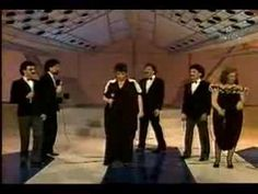 """Amor de Hombre by Mocedades """"the love of a man that is making me laugh once again...white sugar, black sand..."""""""