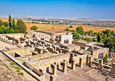 The Best Medina Azahara Tours, Trips & Tickets - Cordoba | Viator