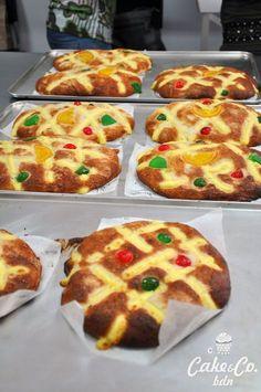 Cake & Co Badalona: RECETA COCA DE BRIOIX DE SANT JOAN