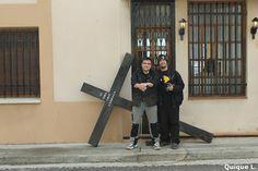 #Javierada2013 #VeraCruz #Larraga #Navarra. El blog del Balcon de la Ribera.