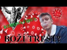 Je koronovirus Boží trest?! World Religions, Try Again, Education, Movie Posters, Patterns, Film Poster, Onderwijs, Learning, Billboard