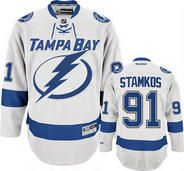 NHL Tampa Bay Lightning Steven Stamkos #91 - woohoo!