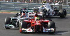 GP dos Estados Unidos de F-1: Fotos e imagens - UOL Esporte