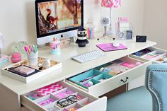 """We know all too well that life gets messy! These tips are an easy and quick way to help you get things organized and make you feel like you're """"adulting"""". :)"""
