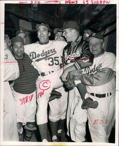 1956 no hitter
