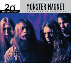 Monster Magnet - 20th Century Masters