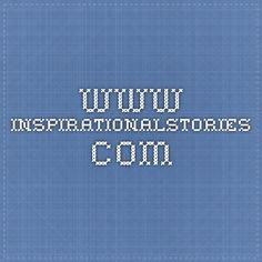 www.inspirationalstories.com