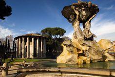 100 cosas sobre Roma que deberías saber