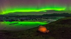 Elemental Iceland. This is some of the timelapses shot in Iceland in september of 2013.   Over ...
