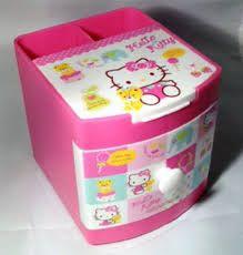 Resultado de imagen para hello kitty jewelry box