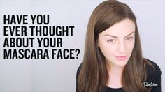 Fact: Every woman has a mascara face—that extremely concentrated look you make when you apply your eye makeup. But are you a blinker or a pouter or maybe even a Venus fly trap? Watch our video to find out.