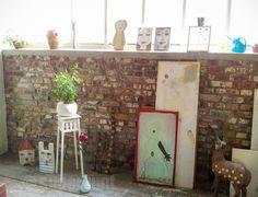 großer raum im atelier Ladder Decor, Home Decor, Atelier, Rustic, Decoration Home, Room Decor, Home Interior Design, Home Decoration, Interior Design