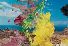 Kamma Claire: Art: Gerhard Richter