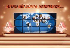 3d advert by Haldun çağlıner, via Behance