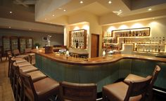 Havana Club - great for aperitif or digestif or even for some good old karaoke!  :)