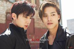 Chang Jo and CAP - ÉXITO