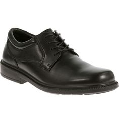 Men's Hush Puppies Strategy Dress Shoes - HushPuppies.com