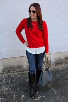 Stunning 45+ Best Fall Sweater Outfit For Women With Riding Boots https://www.tukuoke.com/45-best-fall-sweater-outfit-for-women-with-riding-boots-14385