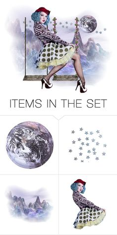 """Untitled #90"" by wezal ❤ liked on Polyvore featuring art"