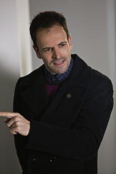 Jonny Lee Miller (Sherlock Holmes) in Elementary