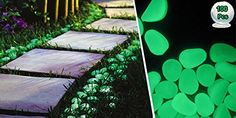 Find amazing 100 Pcs Solar Powered Glow in the Dark Pebbles and Stone for Pathways and Garden Decor dolphin gifts for your dolphin lover. Great for any occasion! Wind Spinners, Flower On Head, Plants In Bottles, Spinning, Lily Garden, Paint Your House, Christmas Inflatables, Flag Decor, Water Systems