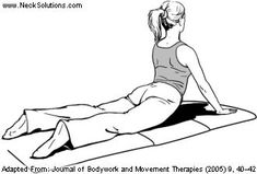 Back Pain Exercises To Help Eliminate Pain And Restore Mobility In The Lower Bac