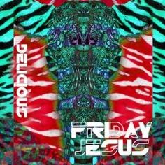 friday jesus