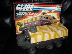 oh yeah...its GI JOE from the 80's