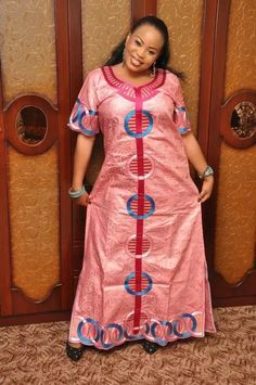 Browse unique items from NewAfricanDesigns on Etsy, a global marketplace of handmade, vintage and creative goods. African Maxi Dresses, Ghanaian Fashion, Latest African Fashion Dresses, African Dresses For Women, African Print Fashion, Africa Fashion, African Attire, African Wear, African Women