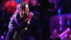 """Jacquie Lee: """"Tears Fall"""" - The Voice 2015"""