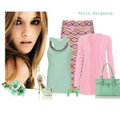 Untitled #896 - Polyvore