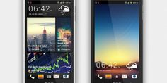 The Extremely Useful Roundup of 60 Free #SmartPhones GUI #PSD Packs