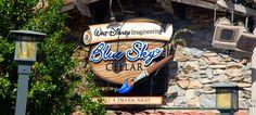 14 Days til #Disneyland: Blue Sky Cellar! Image ©Disney Parks