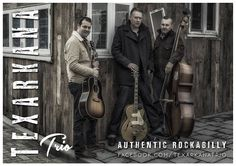 New European #Music Group named #Texarkana Trio Brings Rockabilly to the Netherlands and Belgium   Ark-La-Tex.com News - A Belgian-Dutch music group - known as Texarkana Trio - is the namesake of Texarkana, Texas and Texarkana, Arkansas.