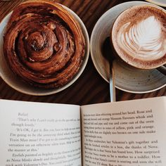 Coffee Study, Coffee And Books, Book City, Book Aesthetic, Just Smile, Orange Blossom, Book Photography, Book Worms, Tea Time