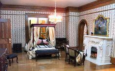 Dale Fluty - Dollhouse Designs: Still more Chicago....Ron Hubble & JL Signature Homes------Amazing!