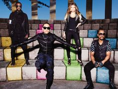 Stay current on new Black Eyed Peas Music Videos, News, Photos, Tour Dates, and more on MTV.com.