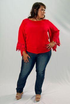 Amazing plus size blouse!!